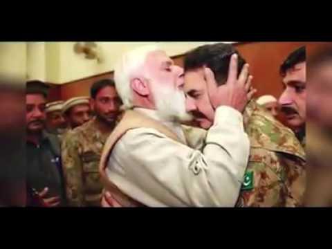 General Raheel Sharif Retirement Song Acha Chalta Hu