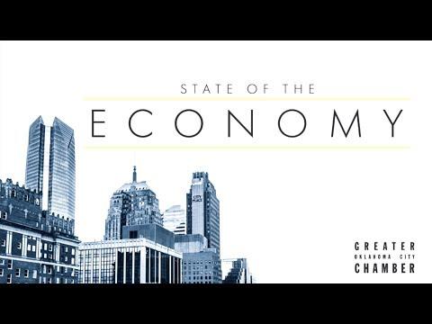State of the Economy 2017 Keynote Speaker