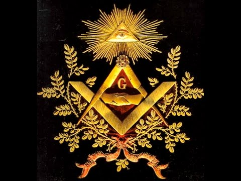 """The Letter """"G"""" in Freemasonry Signifies Gnosis"""