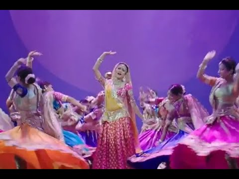 From silver screen to stage, Mughal-E-Azam transforms into musical drama