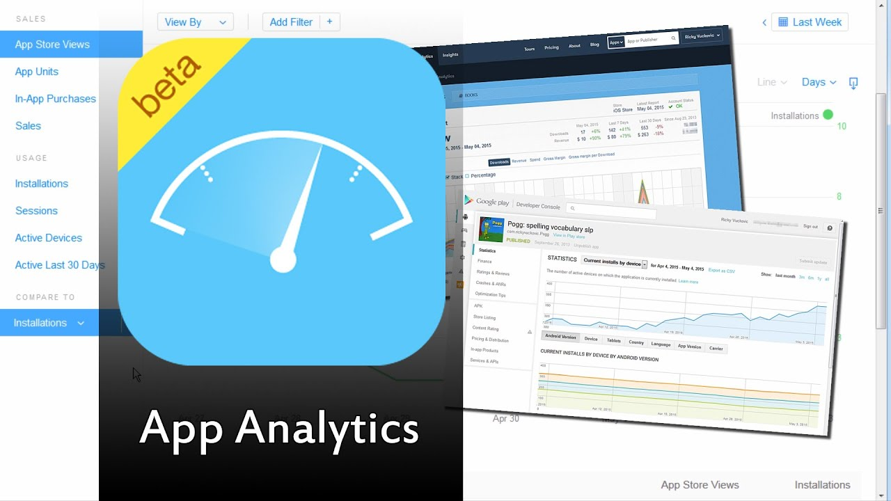 Image result for ios app analytics