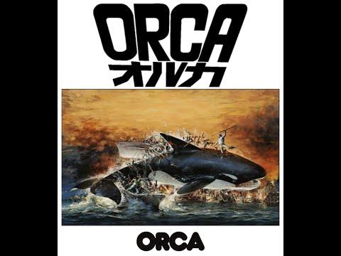 ORCA (1977)  - Original Soundtrack (Full)