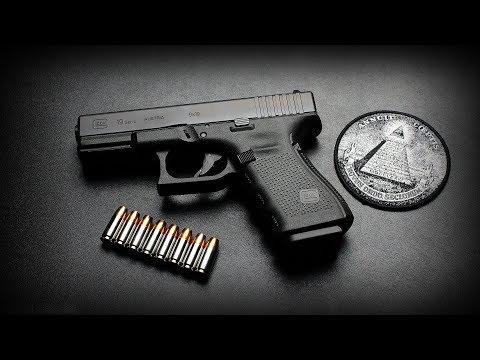 Fotos de pistola glock 40