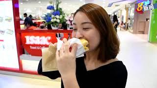 【视频】流行挖哇WOW:新山最大商场开张 到底好不好逛?