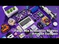 Pallet Mix Accesorios Nuevos Amazon Europeo 100K video