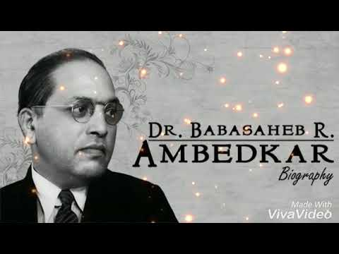 Baba Saheb Ambedkar Anthem Tribute Song Tamil Latest Gana Song