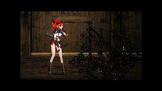 Airi Guilty Hell#gameplay 2-致命の屋敷 new clothe