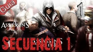 Assassins Creed 2 | Parte 1 | Español | Guía