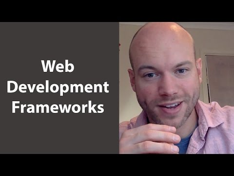 Web Development Frameworks - When you should and should not use them