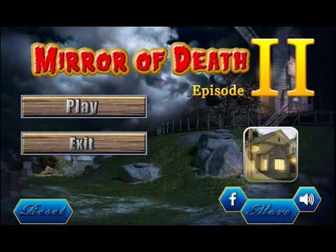 Mystery of Mirror of Death 2 - Walkthrough