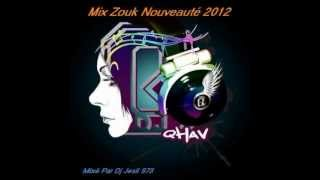 Mix Zouk Nouveauté 2012 Mixé Par Dj Jesli 973