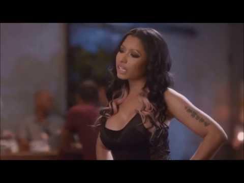 Nicki Minaj - T-Mobile (Commercial) [Extended Version]