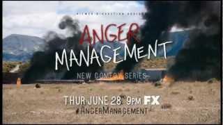 Anger Management 1 Temporada - Trailer 2012 (Baixar Série COMPLETA)
