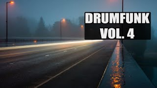 Drumfunk Mix Vol. 4