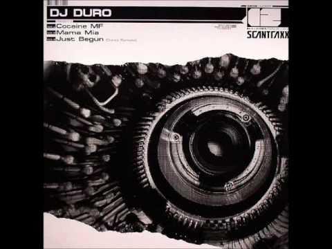 DJ Zany* Zany·& DJ Duro* Duro - Back Again / Hasta La Pasta