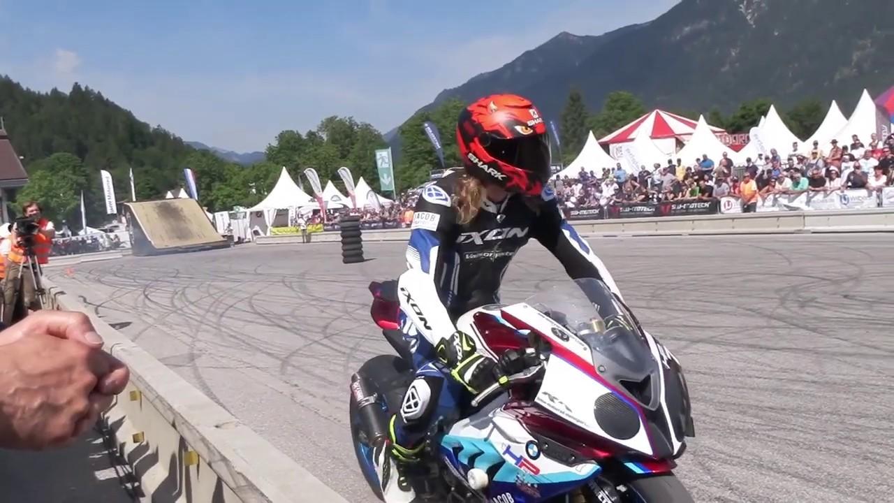 Bmw Motorrad Days 2019 In Garmisch