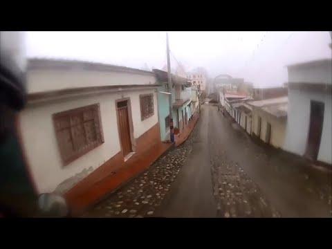 59 Municipio de Herrán - Norte de Santander 2. Tour en moto por pueblos y ciudades de Colombia.