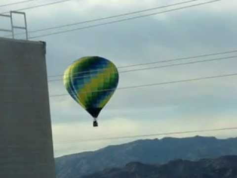 "2012 Havasu Balloons ""Lake Havasu Balloons"" ""Balloon (aircraft)9"