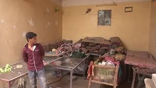 ارتفاع وتيرة القصف العشوائي لمليشيات الحوثي على الأحياء السكنية في مدينة حيس بمحافظة الحديدة