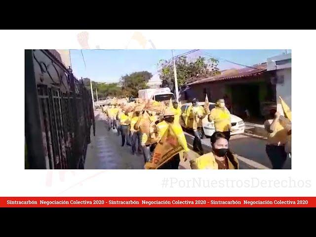 Nos movilizamos en unidad por los barrios de Riohacha
