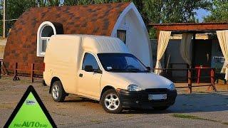Продажа АВТО Опель Комбо Opel Combo груз 1994 Тест драйв