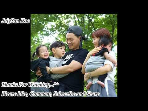 Yang Dong Geun's Family FMV