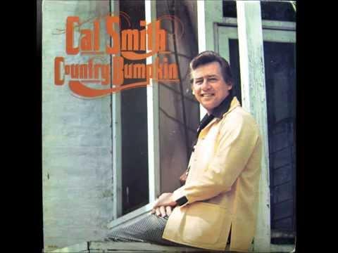 Country Bumpkin , Cal Smith , 1974 Vinyl