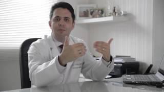 Implante Capilar Técnica FUT - Cicatrização/ Sutura Tricofítica - CGTC