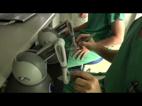 Impact the World - Nebraska: Robotic Surgery Preview