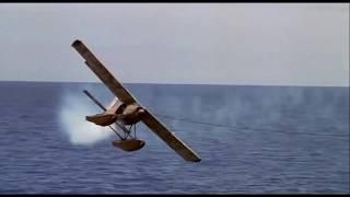 Хотела Как Лучше, а Получилось Как Всегда ... отрывок из фильма (Водный Мир/WaterWorld)1995