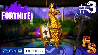 Fortnite, Save the World - Opening the Flameloot, Super Luxury Pack - FenixSeries87
