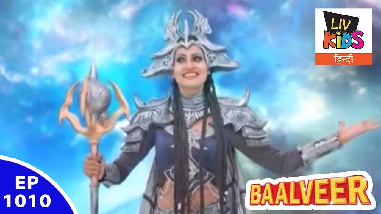 Download Baal Veer - बालवीर - Episode 1010 - A Bad Energy