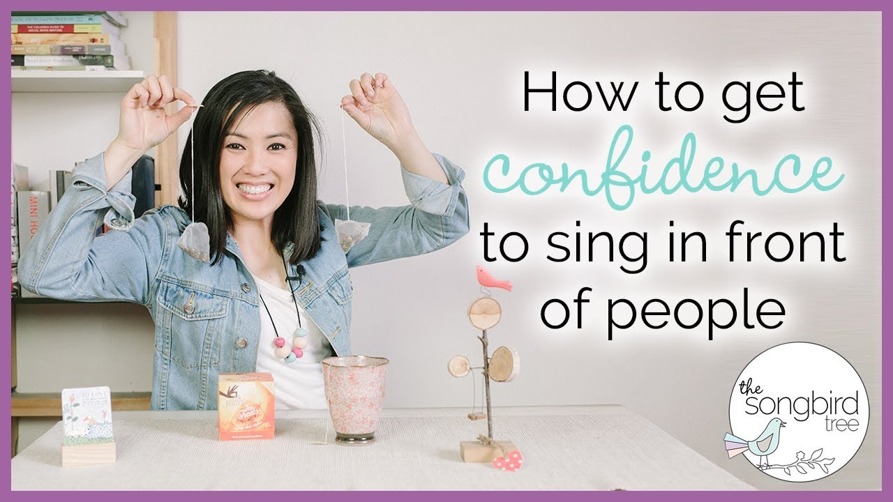 How to Sing In Front of a Crowd How to Sing In Front of a Crowd new photo