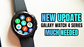 New update for Samsung Galaxy …