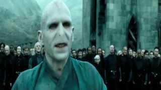 Гарри Поттер |  Позови меня в ночи