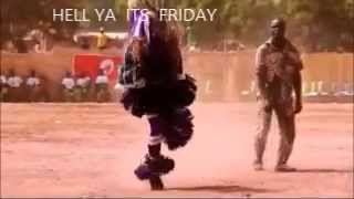 ITS FINALLY FRIDAY BY GEORGE JONES
