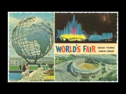 3UA3 Futurist Slidecast - Walt Disney