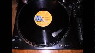 Glenn Underground - Trust (Chicago Broken Dub)