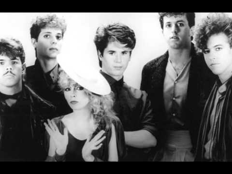 My Top Ten New Wave (early 80's)