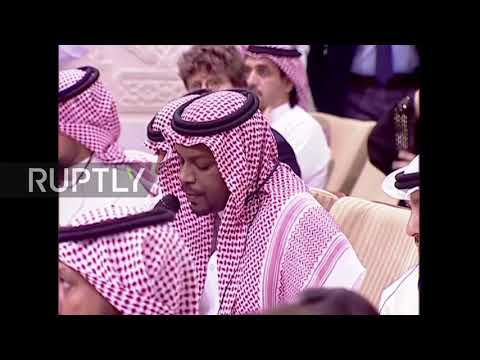 Saudi Arabia: Hariri welcome in France 'any time he wants' – French FM