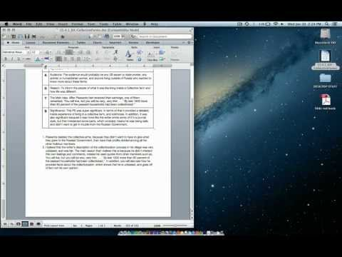 Exporting A Pages Document In PC Friendly Files