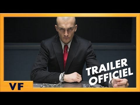 Hitman : Agent 47 - Bande annonce [Officielle] VF HD