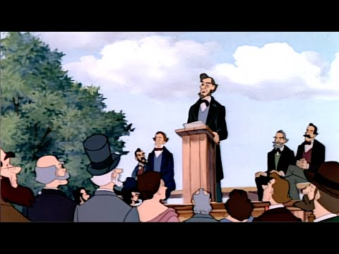 Abraham Lincoln chapter 12 HD Restored