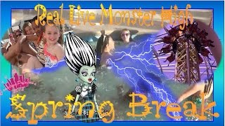 New Real Live Monster High |