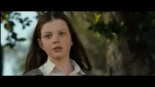 Chronicles of Narnia Prince Caspian opening credits