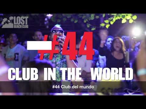 LOST BEACH CLUB #44 Club of the world Dj Mag