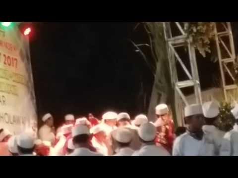 Sholawat penyambutan habib rizieq syihab
