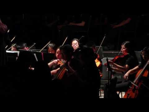 Uptown Funk - Junior Chamber Orchestra [Music Night 2017]
