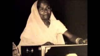 aseemun awadhi folk singer
