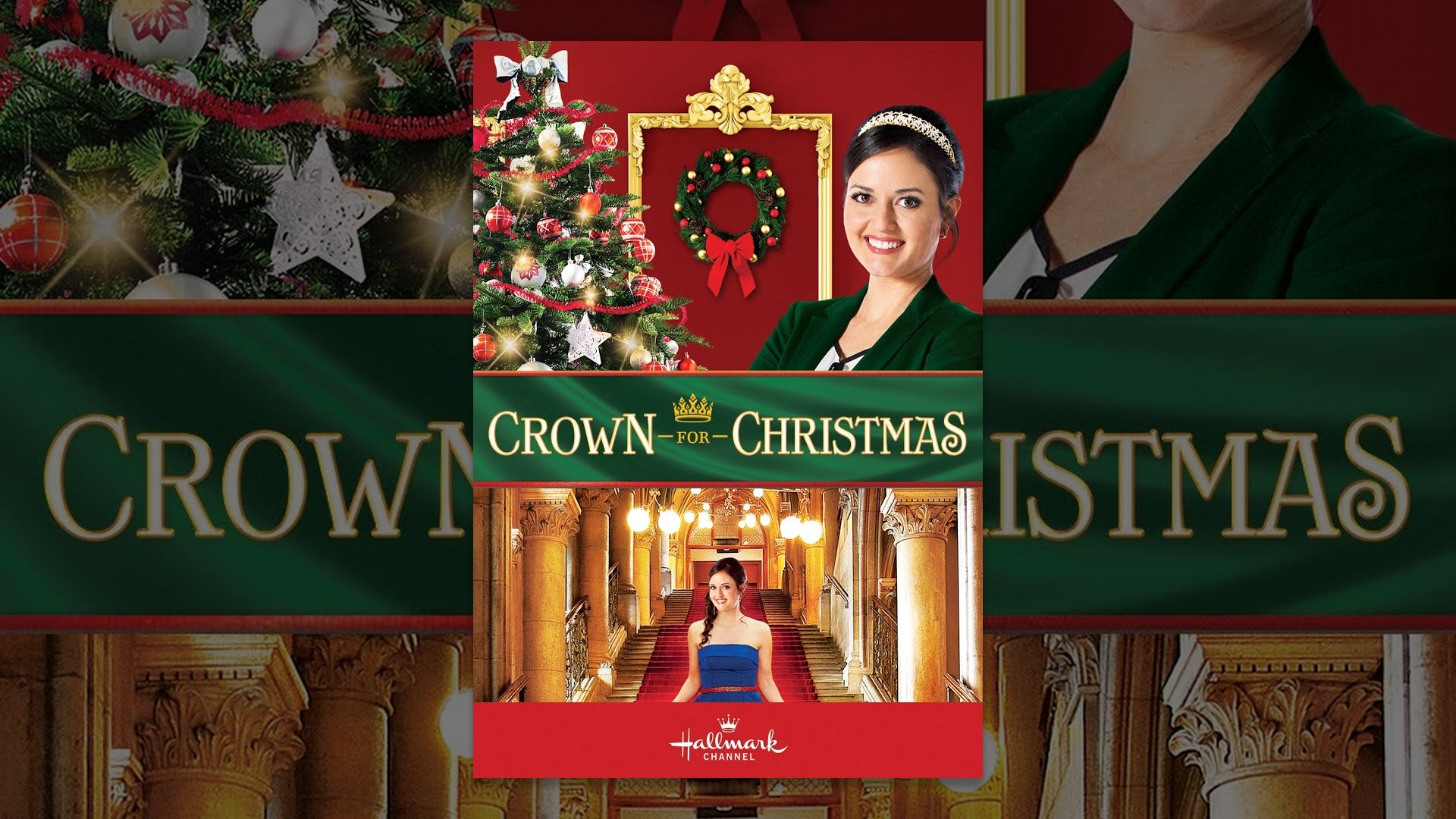 Crown For Christmas Youtube